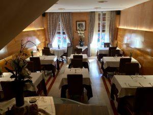 restaurant iluro